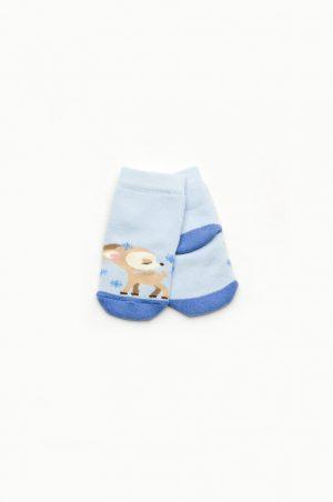 детские носки махровые купить недорого