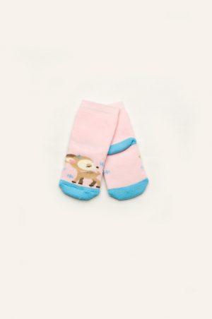 теплые махровые носки для малышей купить Украина