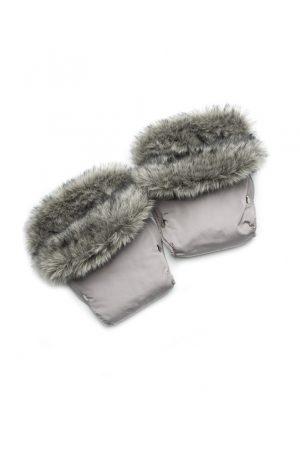теплые рукавицы для коляски на флисе купить Харьков