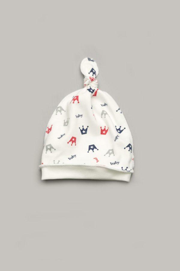 шапочка для новорожденных недорого с доставкой Украина