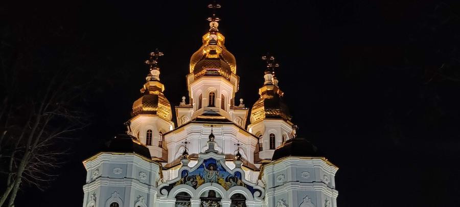 Храм Святих Жон-Мироносиць