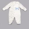 Комбінезон с длинным рукавом для новорожденного