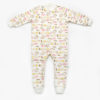 Пижама утепленная для малышей