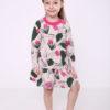 Платье для младших девочек