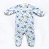 Комбинезон для новорожденного малыша