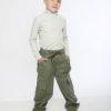 Штаны для мальчика повседневные