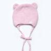 Шапка'Тинки' для новорожденного малыша