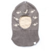Шапка-шлем демисезонный 'Орео'